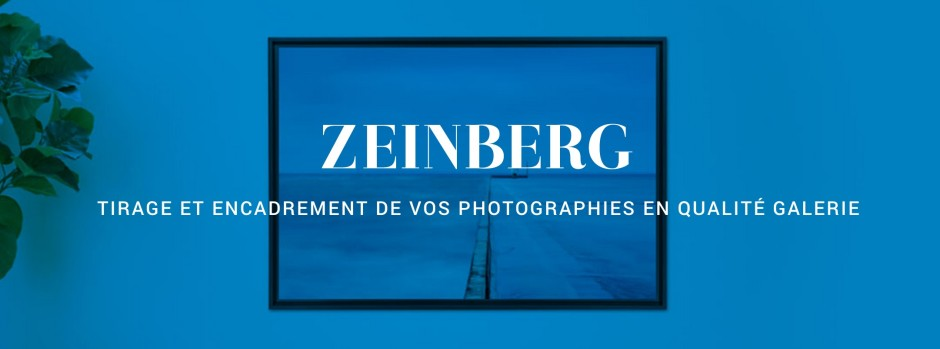 Test Zeinberg - Logo