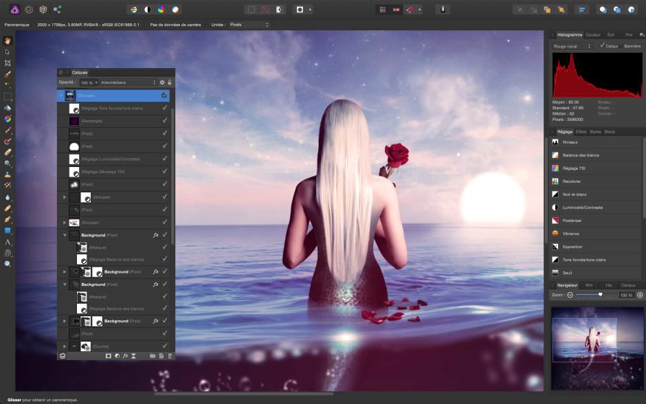 Mermaid-FR