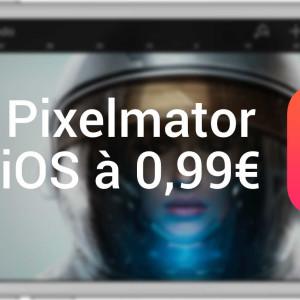 Pixelmator iOS