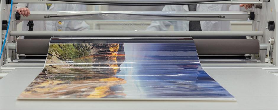 Test Zeinberg - tirage qualité galerie
