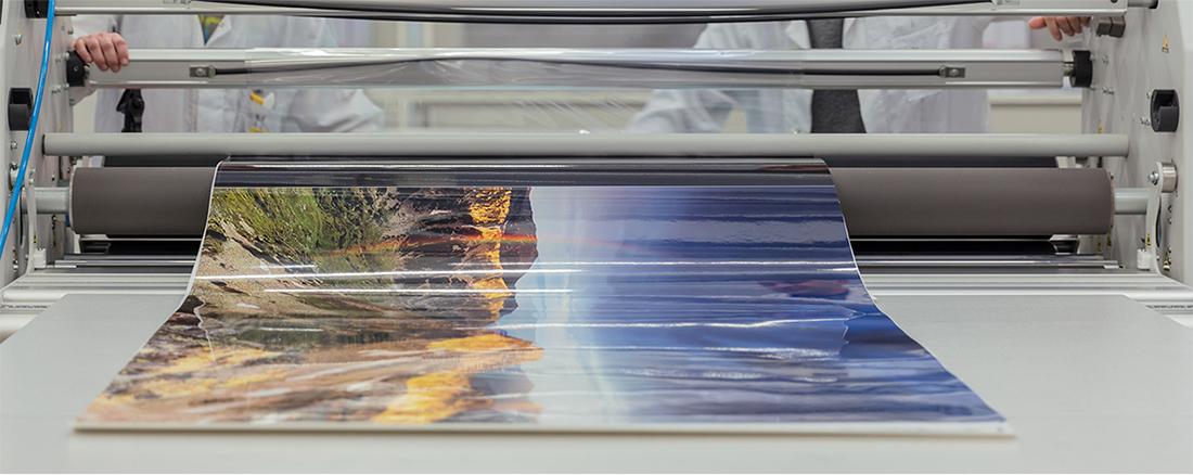 Test Zeinberg : la qualité galerie YellowKorner pour vos tirages photo