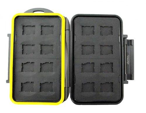 Porte cartes microSD