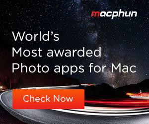 Macphun Creative Kit 300×250