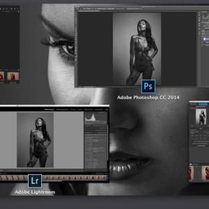 Les différentes offres de dématriçage du marché - Lightroom CC 2015 - Capture One Pro 8 - DxO Optics Pro 10