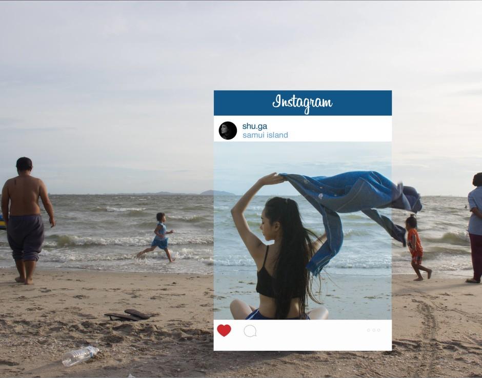 Chompoo Baritone Instagram_8