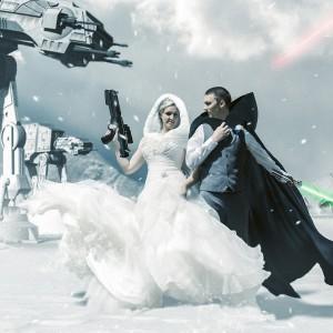 mariage-star wars-hoth-retouche