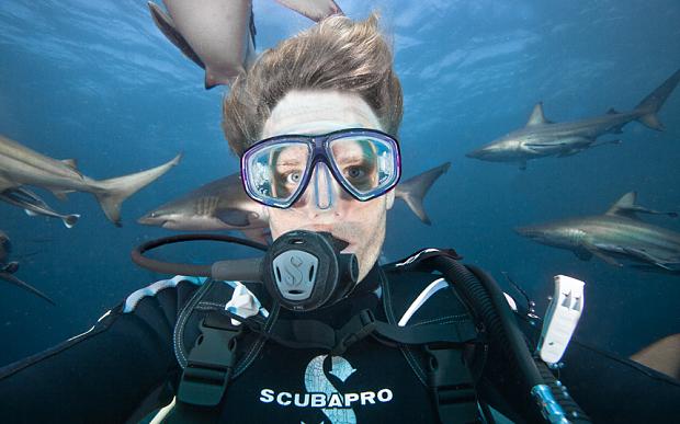 Cette année, les selfies ont fait plus de morts que les attaques de requin