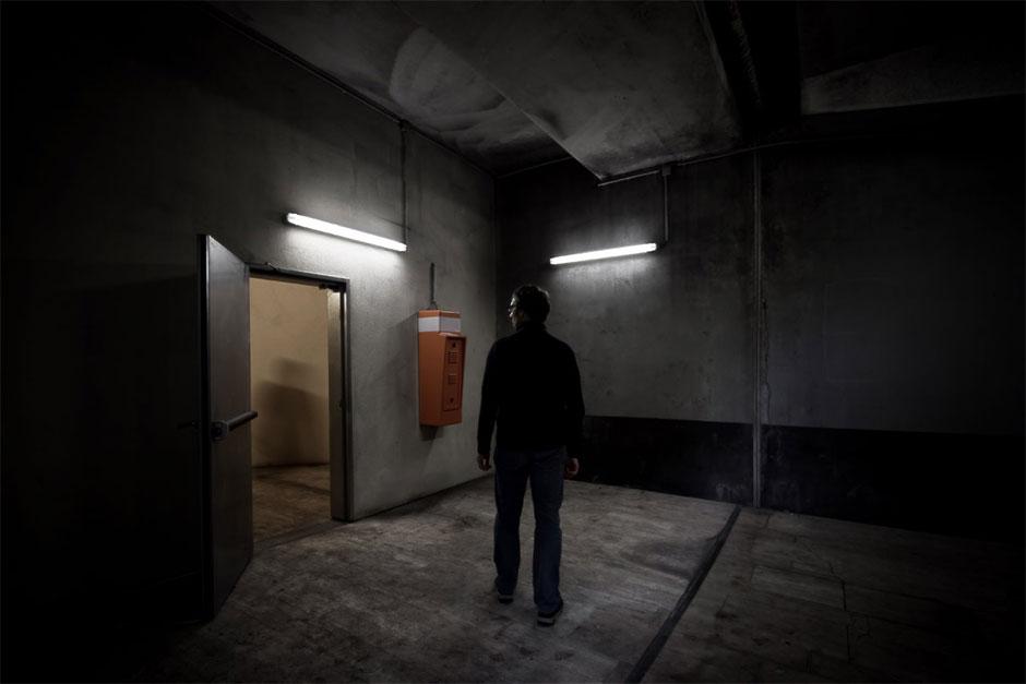 Le chasseur d'ombre - LudImaginary