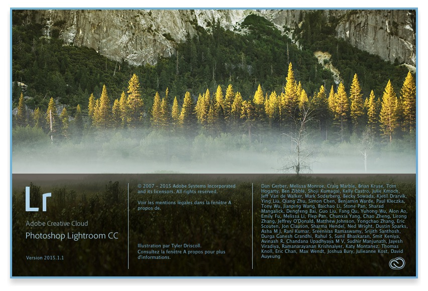 Lightroom 6.1