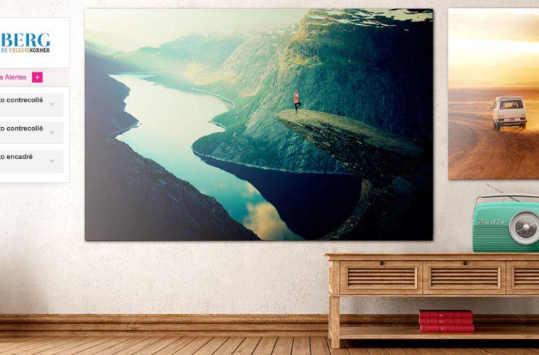 vente priv e zeinberg le laboratoire photo de yellowkorner. Black Bedroom Furniture Sets. Home Design Ideas