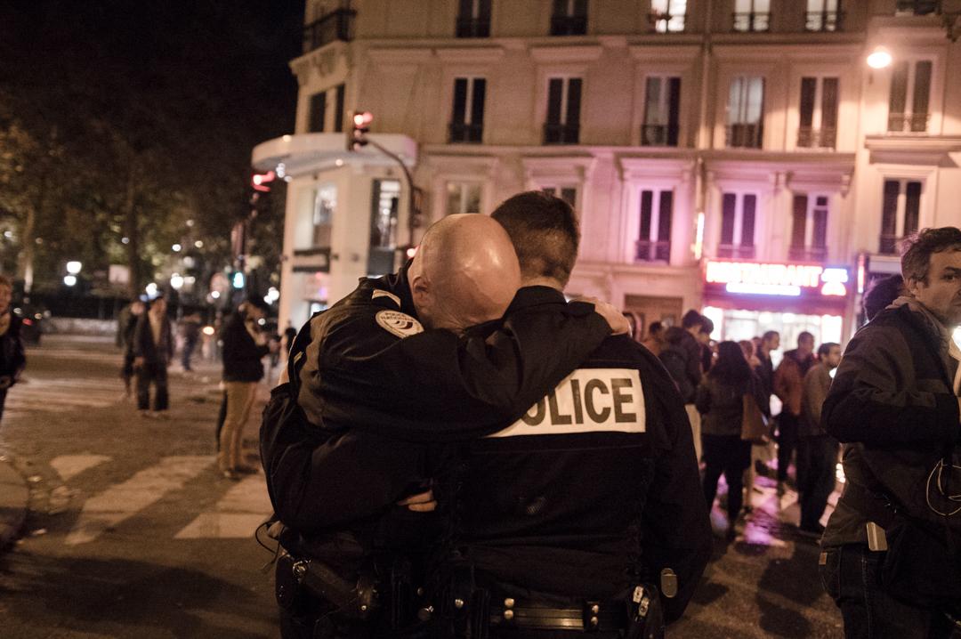 Sélection du jeudi Epic-Stories dédiée aux attentats de Paris et Saint-Denis