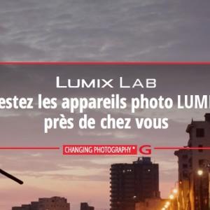 Lumix Lab