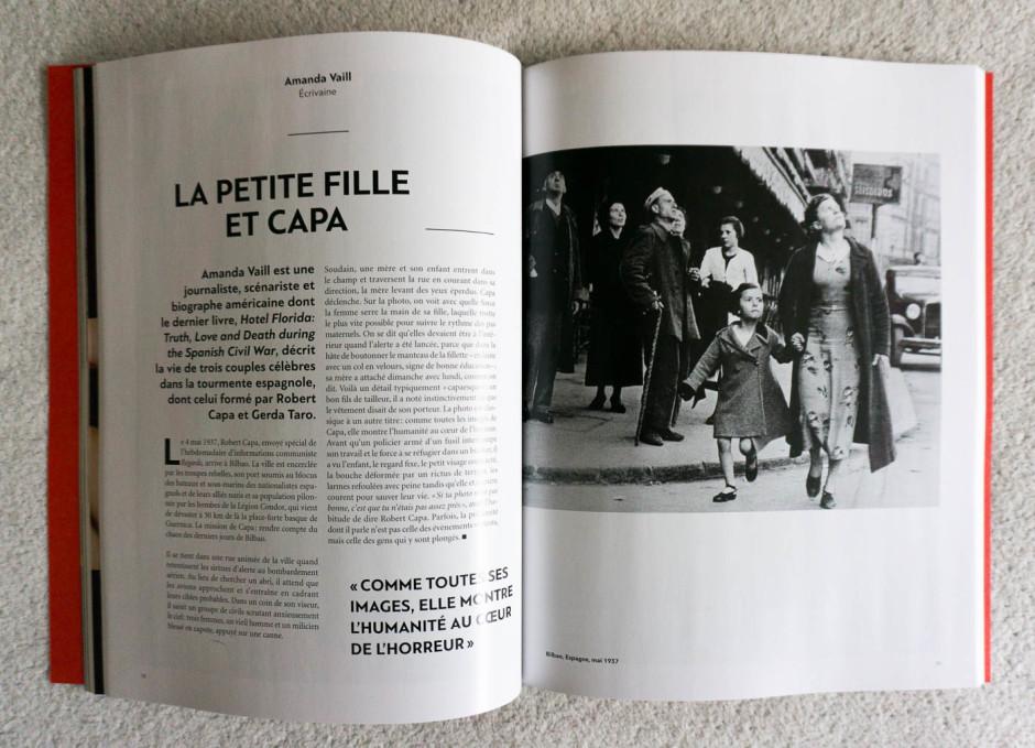 album reporters sans fronti u00e8res   100 photos pour la libert u00e9 de la presse sp u00e9cial robert capa