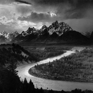 © Ansel Adams/US National Archives