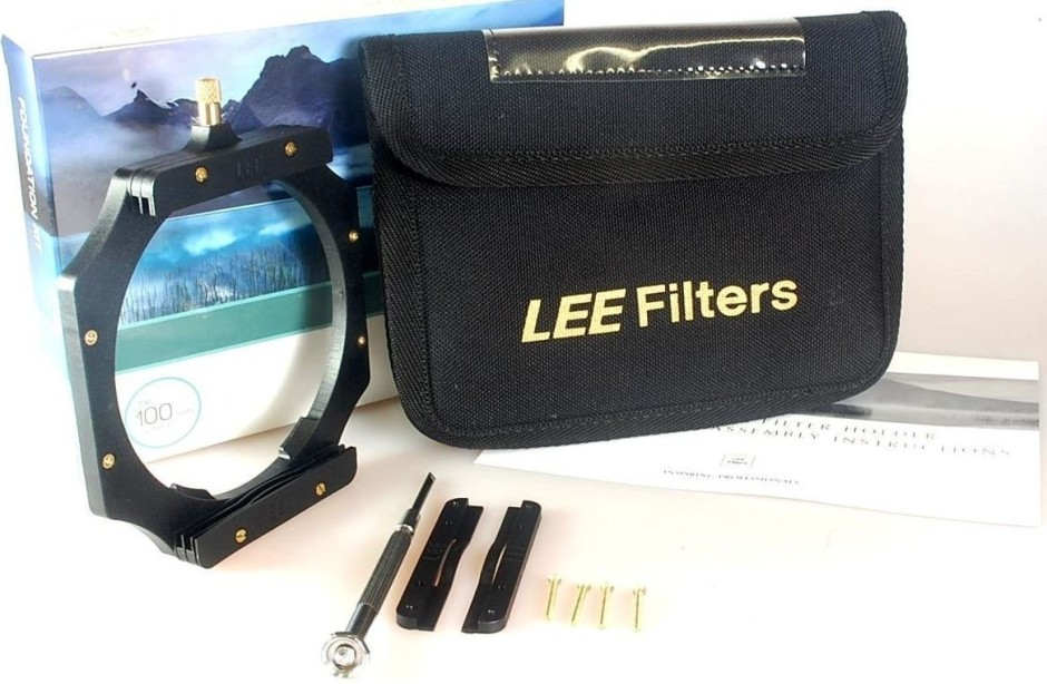 Foundation Kit Lee Filters