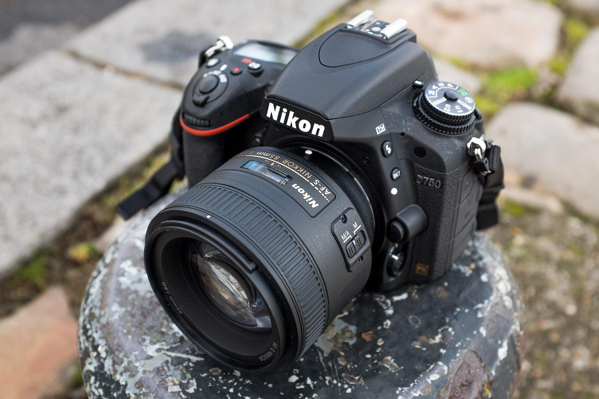 Nikon baisse le prix de ses reflex D850, D700 et D7500 jusqu'à 200 €