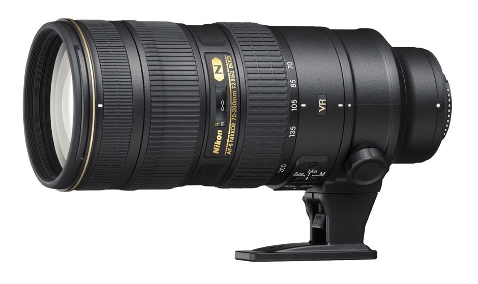 Nikon70-200