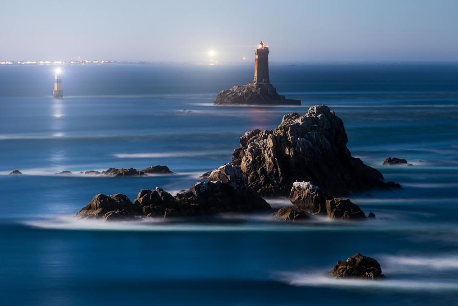 © Erwan Le Roux - La Pointe du Raz, Finistère