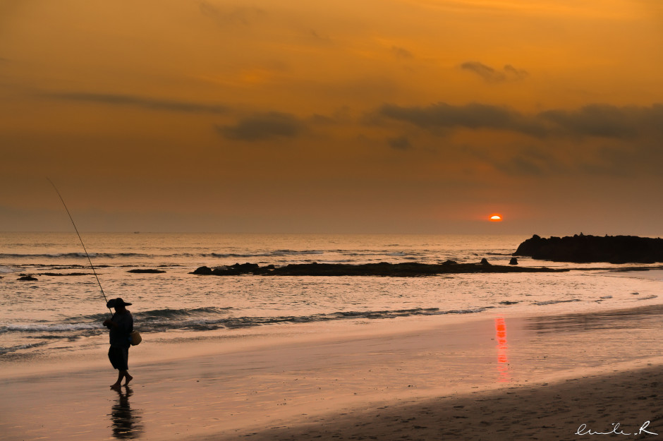 © Richard Emile - plage de Seminyak, Bali