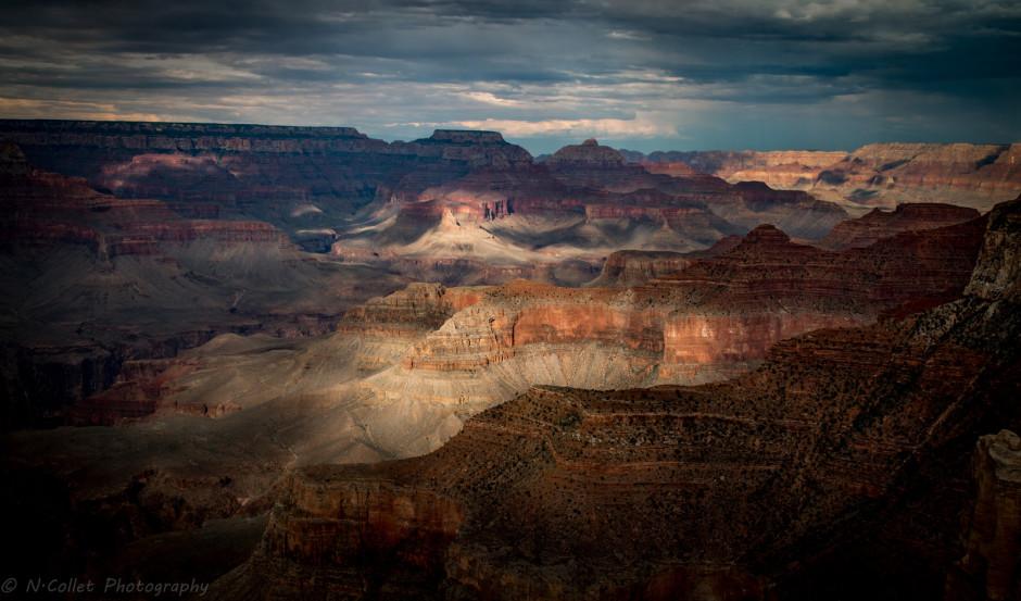 © Nicolas Collet - Grand Canyon