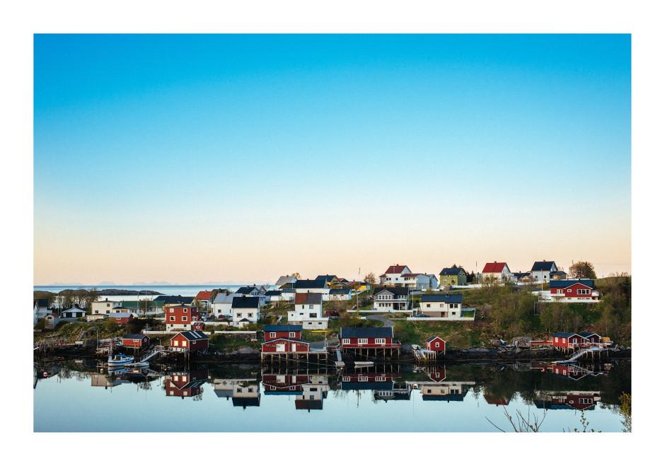 © Charles Seguy - Iles Lofoten, Norvège