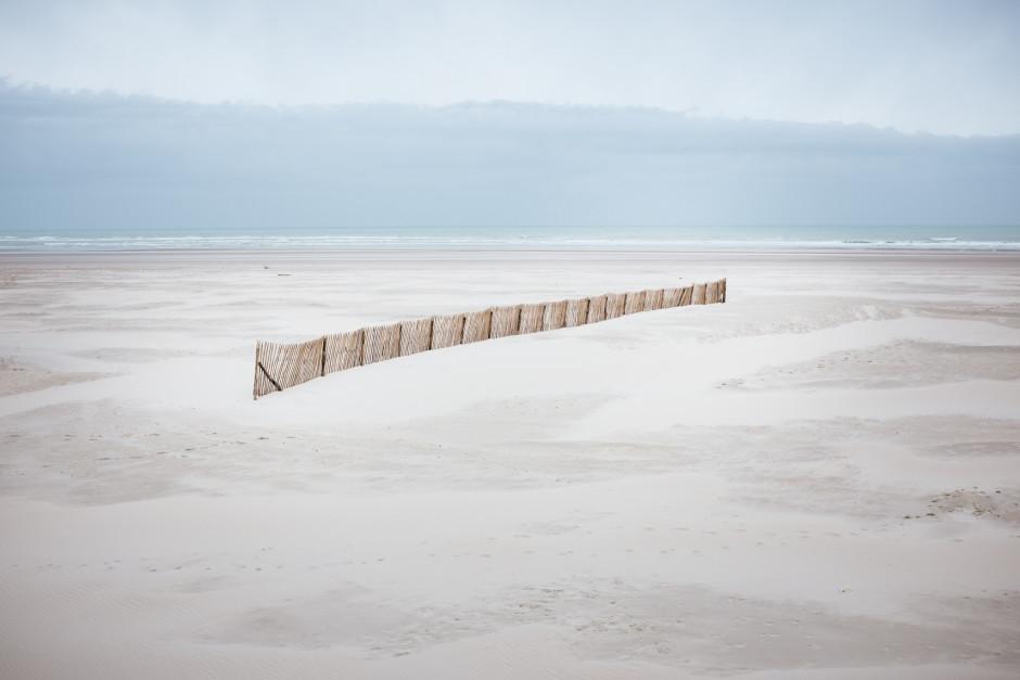 © Thomas Chauvin - Plage de Berck