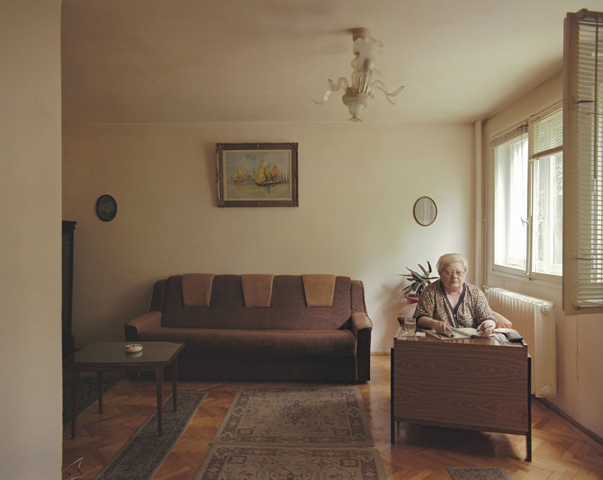 Etage 1/10 Bogdan Gîrbovan