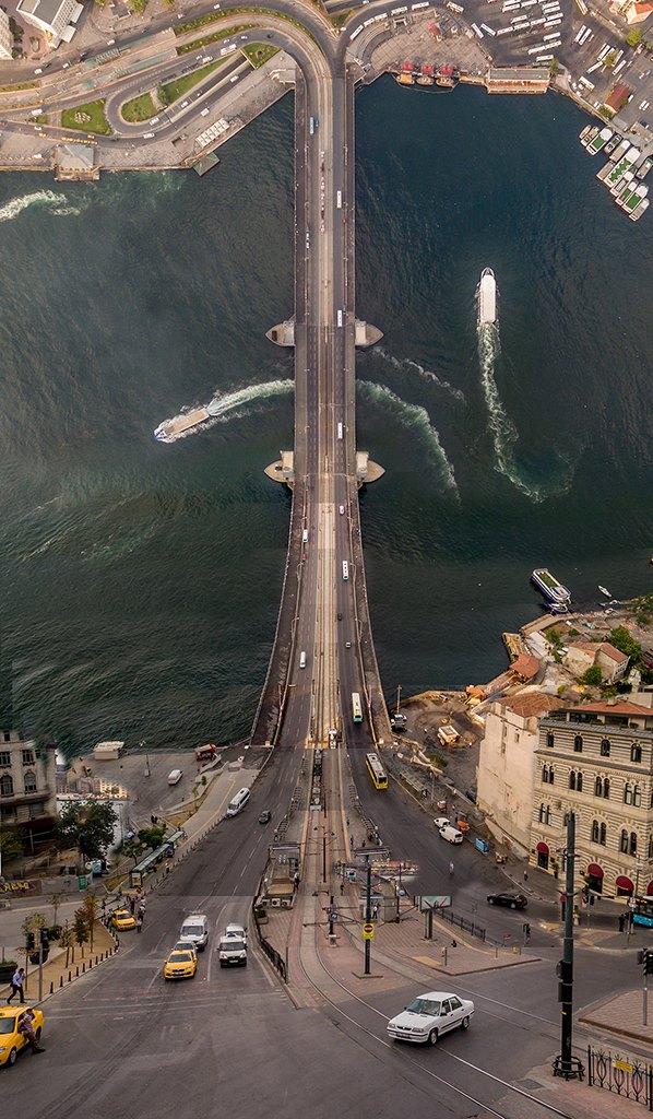 Aydin Büyüktas phototrend inception photographie drone instanbul graphisme 4