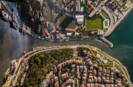 Aydin Büyüktas phototrend inception photographie drone instanbul graphisme 5