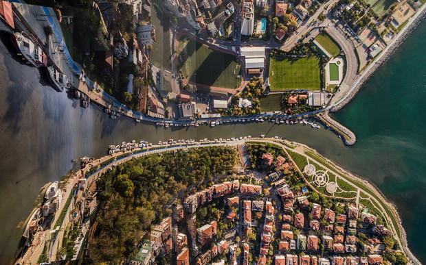 Aydin Büyüktas phototrend inception photographie drone instanbul graphisme 5