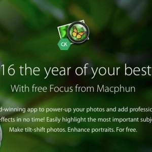 Free Focus CK