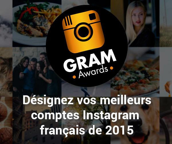 Gram Awards 600×100