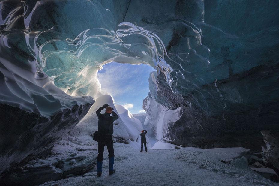 Islande - © Denis Palanque