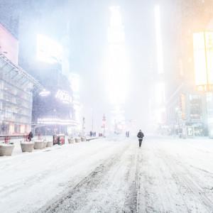 NYC Blizzard 20163