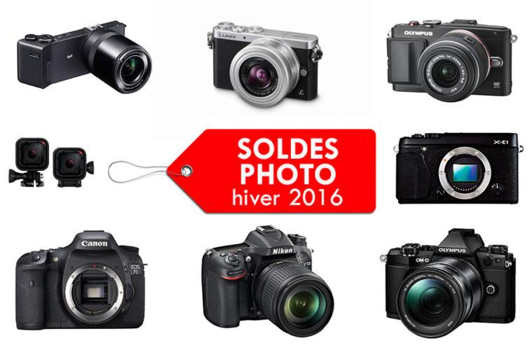 Soldes photo hiver 2016 tout le mat riel photo en soldes - Soldes d hiver 2016 ...