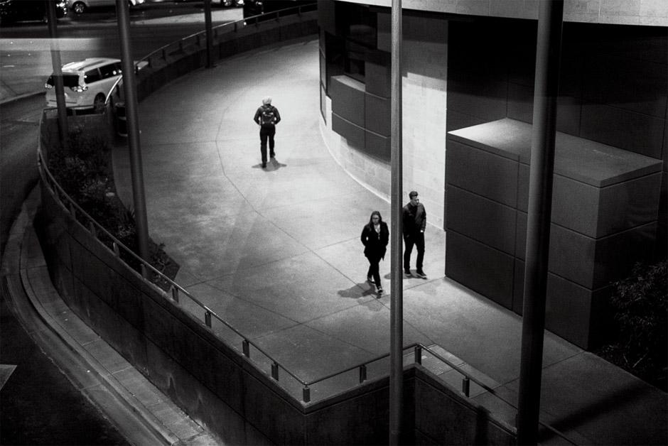 Sungsoo Lee : contrastes d'un street photographer