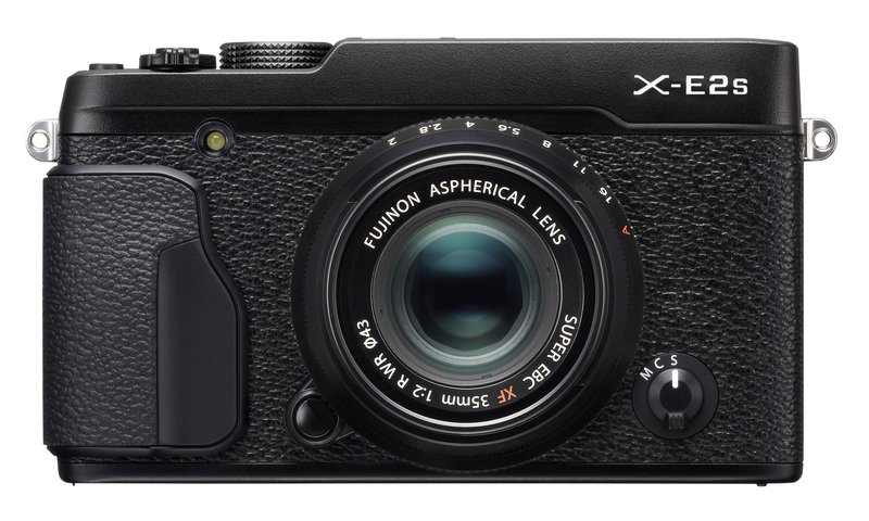 X-E2S version noire