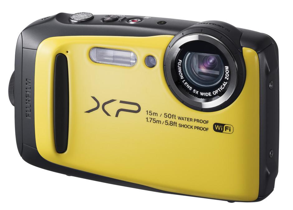 XP90 jaune