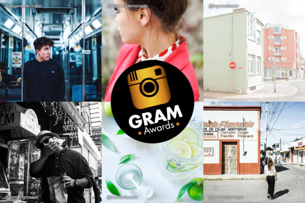 Gram Awards-Laureats