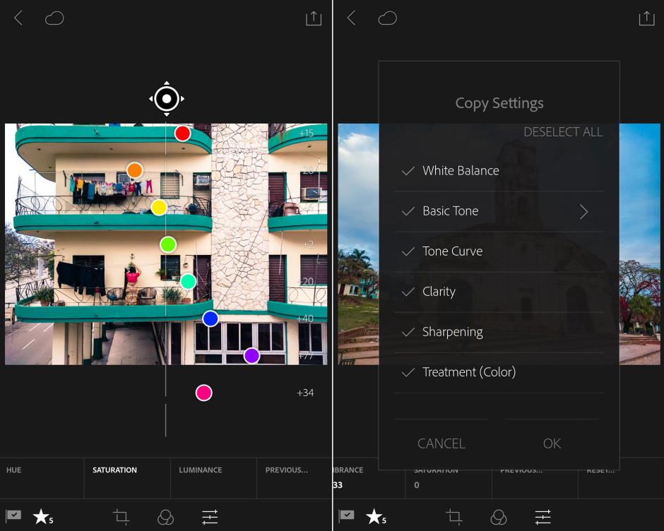 Lightroom-for-Android-HSL