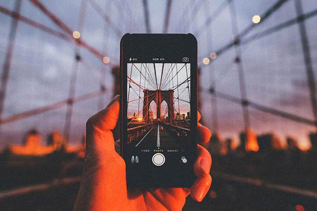 10 règles pour faire de meilleures photos avec votre smartphone