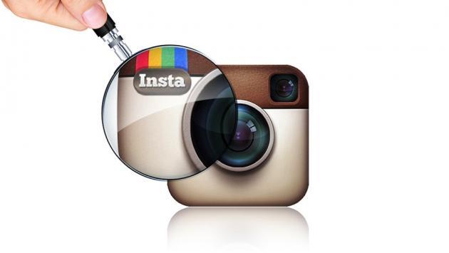 sécurité sur Instagram