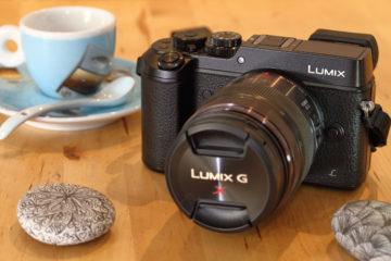 Test terrain du Panasonic Lumix GX8, l'hybride haute-technologie qui pardonne presque tout