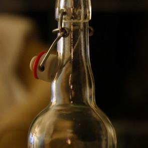Test de la bouteille à 6400 ISO – Source Jpeg