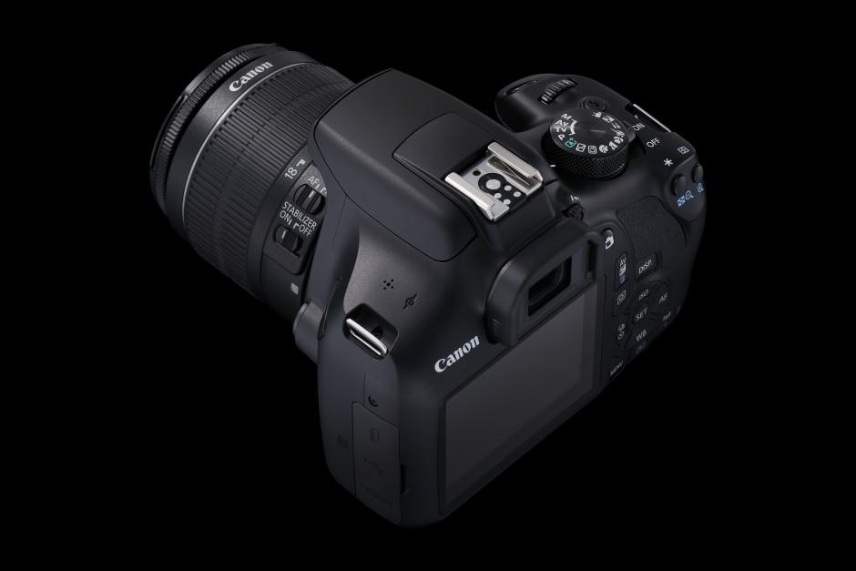 1300D noir
