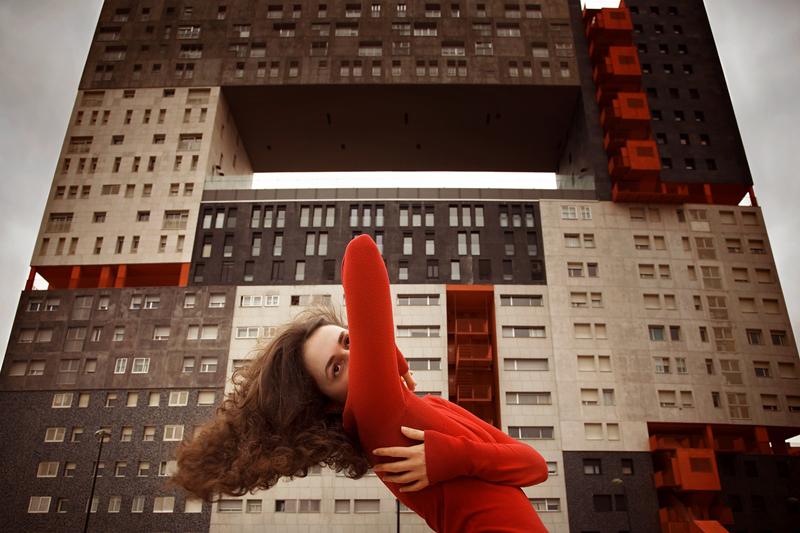 © Anna Di Prospero
