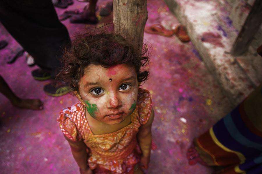 © Vasanthan Ramakrishan