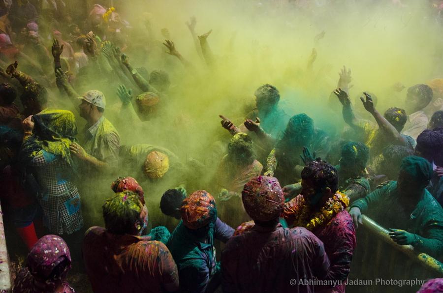 © Abhimanyu Jadaun