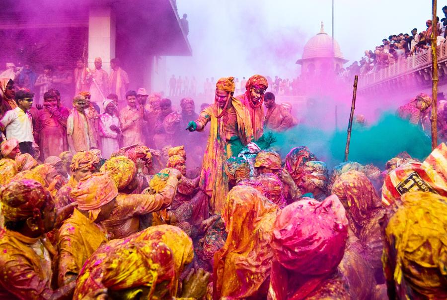 © Jitendra Singh