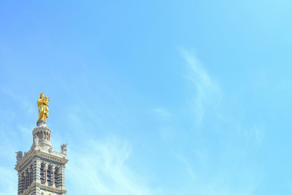 Bonne Mère - Marseille
